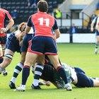 Seguridad en el rugby