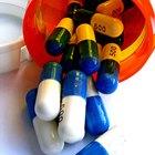 Los medicamentos usados para la ictericia