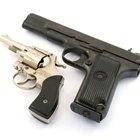 Cómo saber la fecha de fabricación de un arma de fuego Winchester