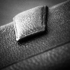 How to Rivet Leather
