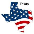Acerca de las cuatro regiones naturales de Texas