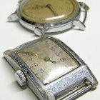 Identificación del reloj Wittnauer