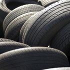 How to Make Money Recycling Used Tires