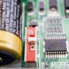 Cómo funcionan los relés eléctricos de 12V de CC