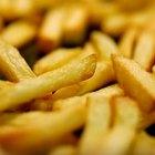 Los efectos del exceso de grasa y colesterol