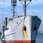 Merchant Marine Veteran Benefits