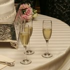 Traditional Italian Wedding Toasts