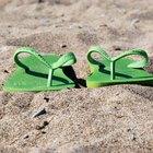 Ideas de búsqueda del tesoro en la playa