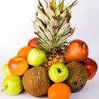 Dietas para tratar los niveles elevados de enzimas hepáticas