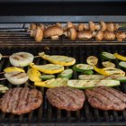 How do I Cook With the Brinkmann Gas Grill?