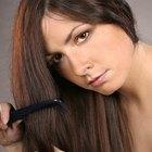 ¿Hay algún tipo de minerales que haga crecer el cabello?