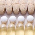 Vitaminas y minerales para la ansiedad y los trastornos de pánico