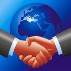 Definición de un acuerdo comercial multilateral