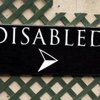 Exemptions From the Disability Discrimination Act