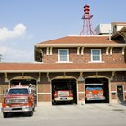 New Fire Station Grants
