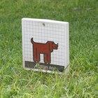 ¿Debes llevar a un perro al veterinario por la picadura de una garrapata?
