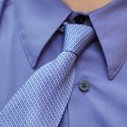 How to Tie a Square Knot Necktie