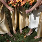 Does the Bride Pay for the Bridesmaids' Dresses?