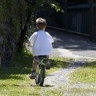 Bajar los niveles de triglicéridos en los niños