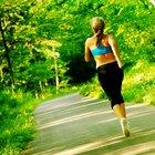 ¿Por qué los músculos se sienten adoloridos tras el ejercicio?