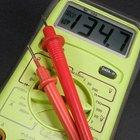 Cómo medir amperios con un multímetro digital