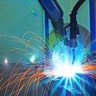 ¿Cómo se usan los robots en la industria?