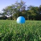 Cómo hacer una pelota de goma con látex líquido