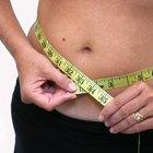 Maneras de perder la grasa del abdomen en 2 semanas
