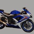 Las ventajas de una llanta trasera ancha en una motocicleta