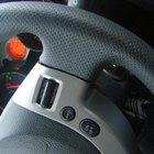 Cómo restaurar la luz SRS en un Honda CRV