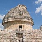 Monumentos mayas