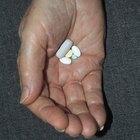 Medicamentos para la ansiedad usados por los ancianos con demencia