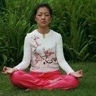 10 posturas que un principiante de yoga debe saber