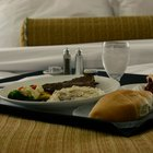 Cómo contratar el servicio a habitación en hoteles