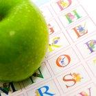 ¿Qué deben buscar los padres en un salón de clases del jardín de infantes?