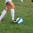 Consejos de entrenamiento de fútbol para jugadores de 10 a 12 años