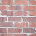 How to Remove Chalkboard Paint From Brick