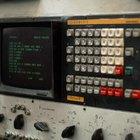 ¿Cómo funcionan las máquinas CNC?