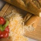 Cómo preparar un almuerzo saludable para diabéticos