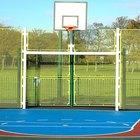 Reglas de baloncesto de la FIBA