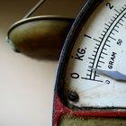 Cómo calcular gramos y miligramos