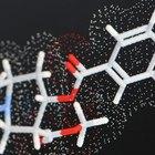 ¿Por qué la glucosa es una molécula?