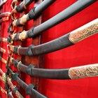 Entrenamiento para combate con espadas