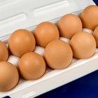 Lista de alimentos con proteínas magras