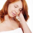 Estrógenos en las cremas faciales