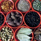 Spices Found in Indonesia