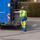¿Cómo daña al ambiente el arrojar basura??