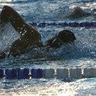 Cómo mejorar la respiración en natación