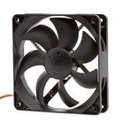 Cómo convertir un ventilador de batería en un ventilador solar