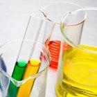 Métodos para determinar el pH en el papel de pH